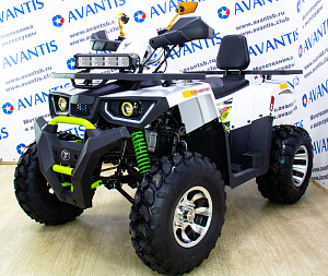Avantis Hunter 200 New Premium